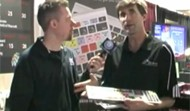 NAB 2011: Tech Buzz interviews KB Covers CEO