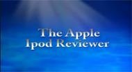 The Apple iPod Reviewer reviews KB Covers