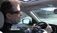 Real World Test Drive: 2011 Kia Optima and Spiderpodium