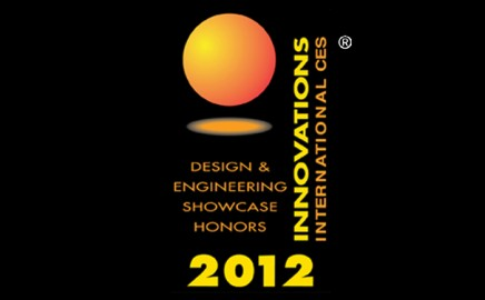 Rocstor Wins CES 2012 Design and Engineering Award