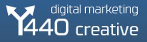 440 Creative logo
