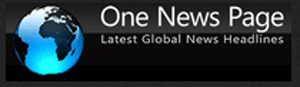 One News Page logo