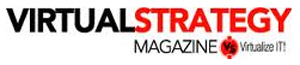 Virtual Strategy Magazine logo