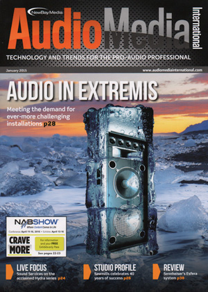 January_2014_AudioMedia_MXL_MM400_GoLav_Coverage_Jo_Ruddock_FC_thumb