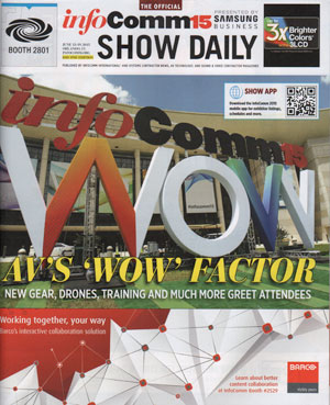 June-2015-InfoComm-Daily-Day-1-for-VSW-2200_David_McGee_FC_thumb