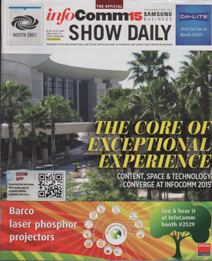 June-2015-InfoComm-VIP-Daily-for-POVs_David_McGee_FC_thumb