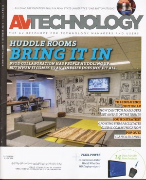 October_2014_AV_Technology_Magazine_PerryGoldstein_FC_lores