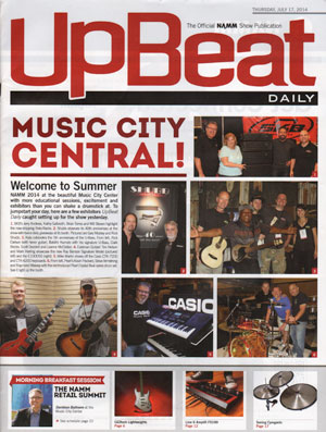 SummerNAMM2014_UpBeat_Daily_Day_1_coverage-of-MXL_CR20_Katie_Kailus_FC_thumb