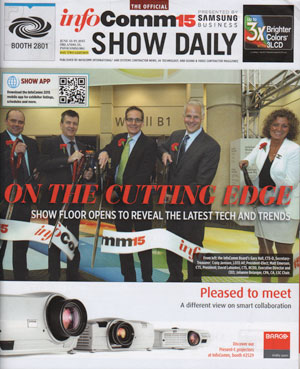 June-2015-InfoComm-Daily-Day-2-for-CV620PT_David_McGee_FC_thumb